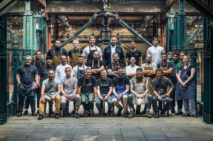 Meatopia Chefs 2018