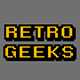 Retro Geeks