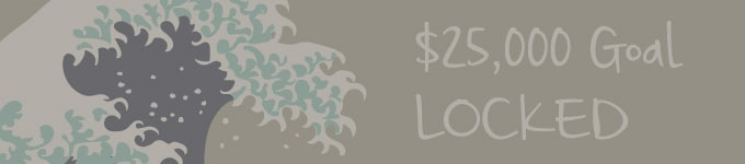 $25,000 - LOCKED