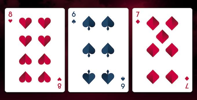 Betrayers Spot Cards