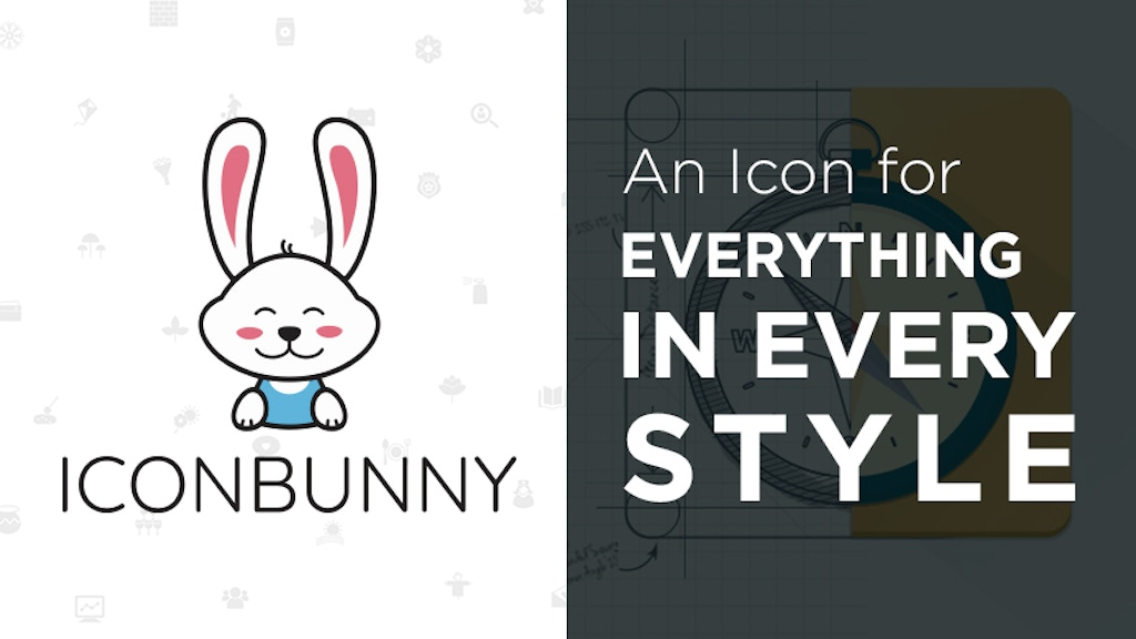An Icon for Everything, in Every Style! project video thumbnail
