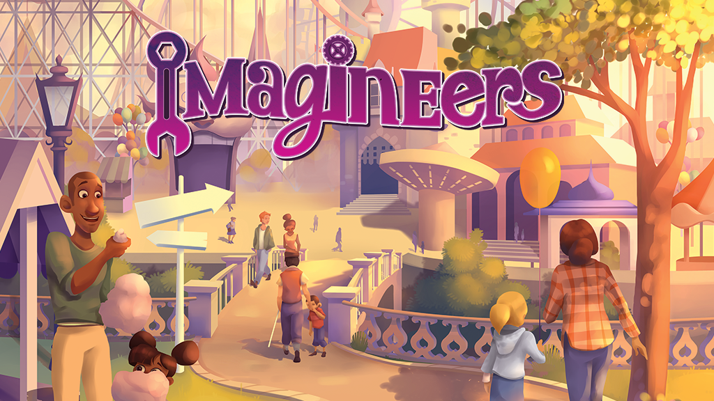 Imagineers project video thumbnail