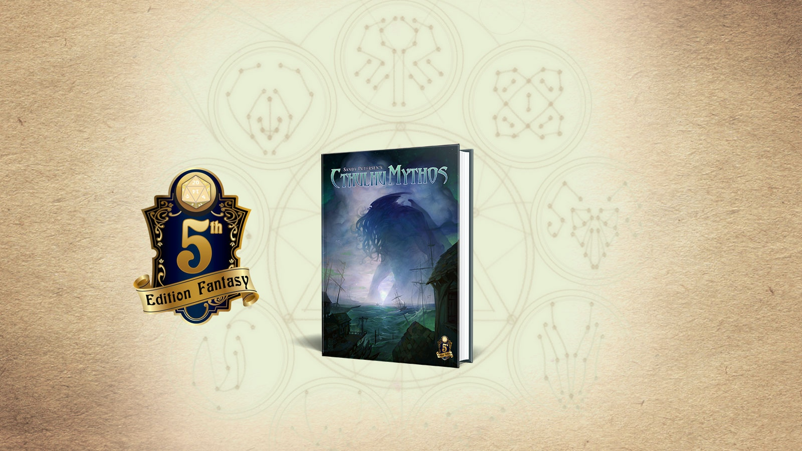 Update 72: Weekly Shipping Update PLUS Ghoul Island Kickstarter Preview! · Sandy Petersen's Cthulhu Mythos for 5e