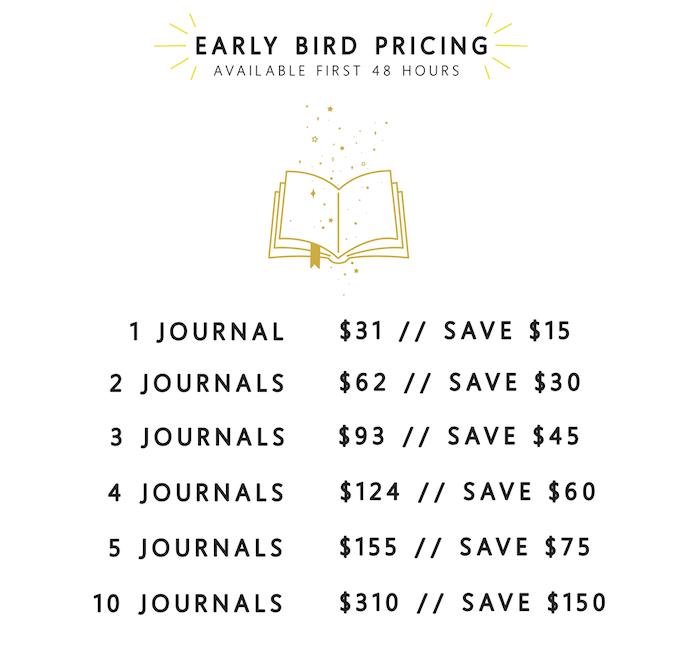 Loom Journals | A Parent-Child Heirloom by Loom Journals — Kickstarter