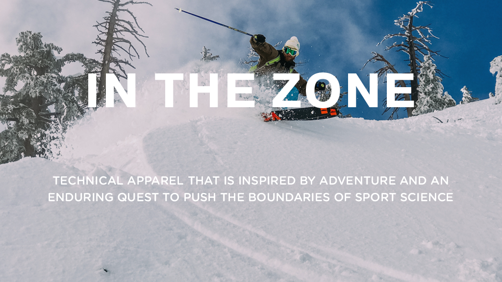 The Backcountry Baselayer for Skiing & Snowboarding project video thumbnail