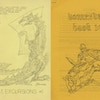 Early RPG zines, 'Alarums & Excursions' and 'Domesday Book'