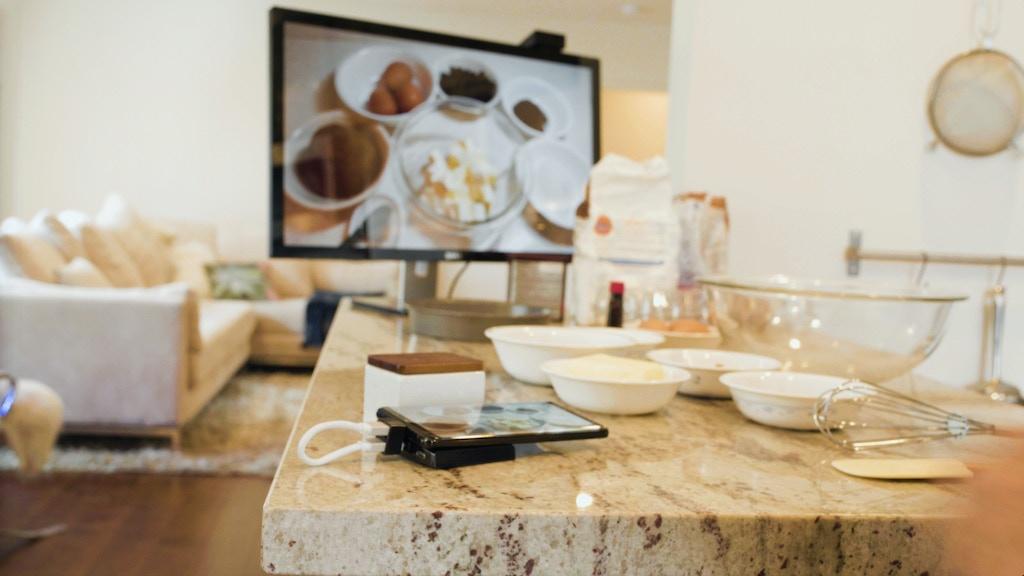 The Fastest Wireless 4K HDMI: V-JET 4K project video thumbnail