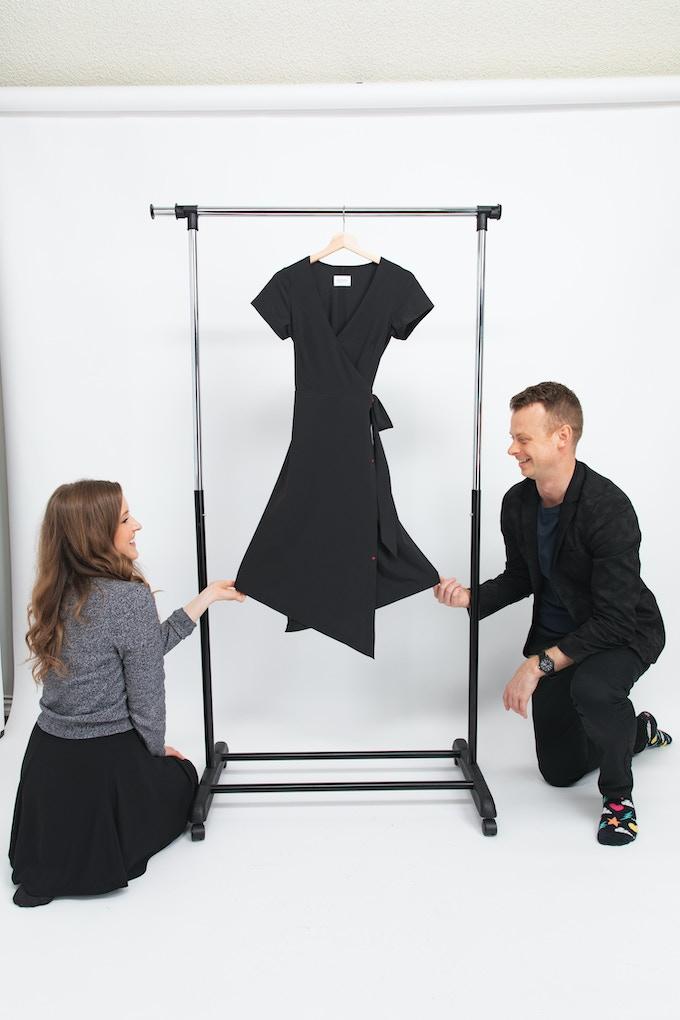 The Kosan Go Travel Dress By Kosan Travel Co Kickstarter