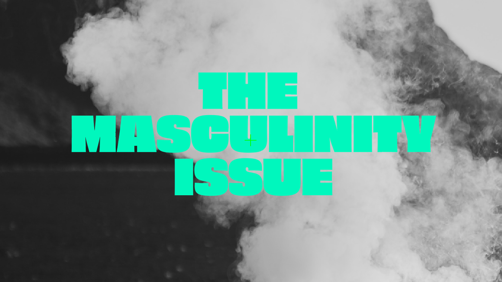 Anxy: The Masculinity Issue project video thumbnail