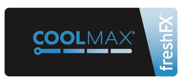 Coolmax ® fresh FX™