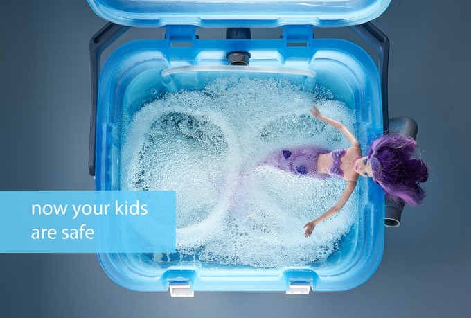 Is Mold or Bacteria Inside Baby Toys Making Your Child Sick?