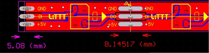 An Recent Design Update to the PCBs to improve them even further.