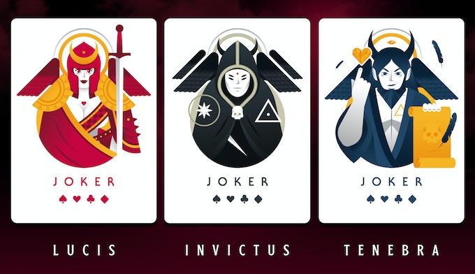 Extra Jokers of Betrayers