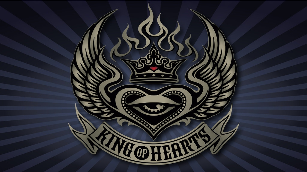 King of Hearts thanks you! You helped us, now get rewarded! project video thumbnail