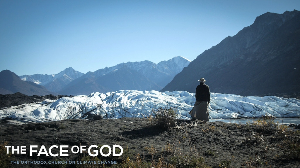 The Face of God Film: The Orthodox Church on Climate Change project video thumbnail