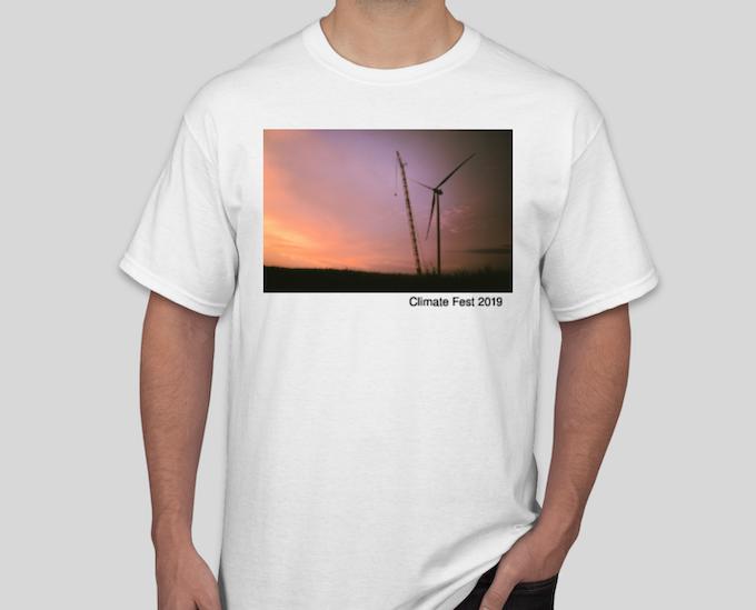 Sample T-Shirt