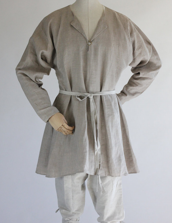 Looking for something a little longer? This tunic does the job.