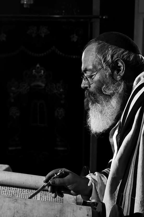 Rabbi Ventresca