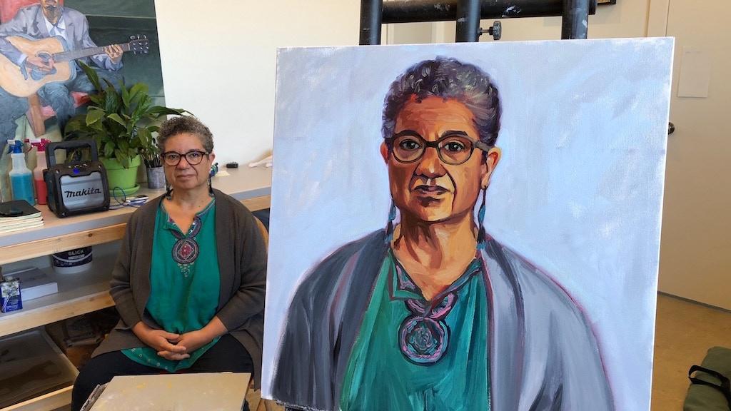 Sixteen Puerto Rican Portraits project video thumbnail