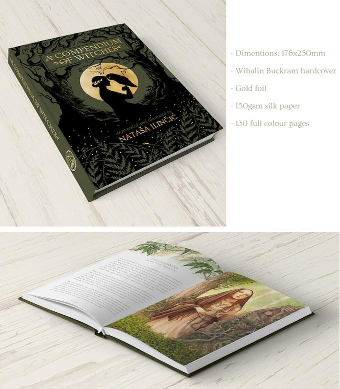 Prototype of the book