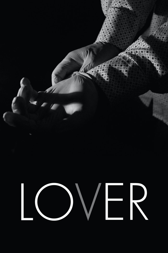 Shot for only $10,000, Lover chronicles the relationship of a couple over a years time as their once blossoming romance slowly deteriorates. https://www.loverthemovie.com