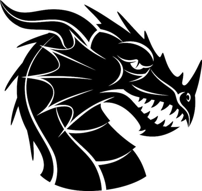 00 dragon