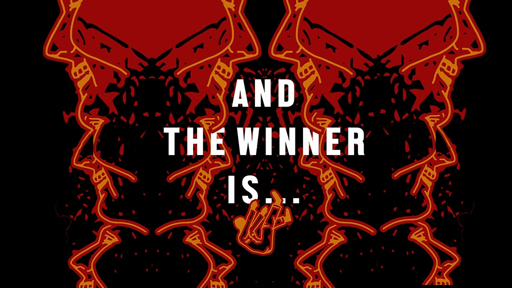 """And The Winner Is..."" - An independent short film. project video thumbnail"
