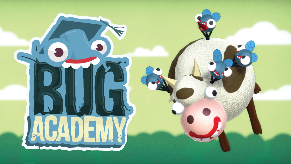 Bug Academy project video thumbnail