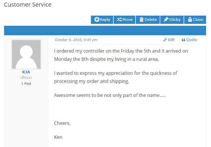 Testimonial Ken