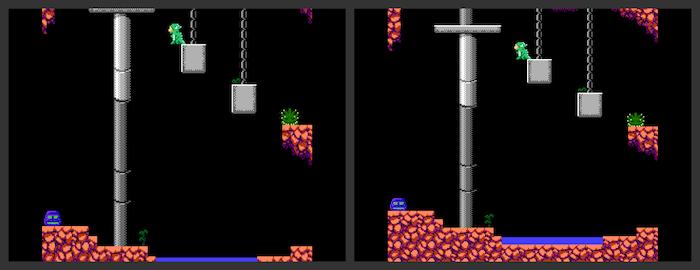 Lizard by Brad Smith » My lizard is the Lizard of DOS — Kickstarter
