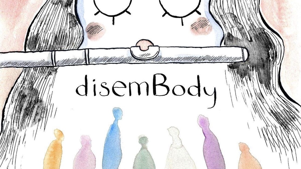 disemBODY project video thumbnail