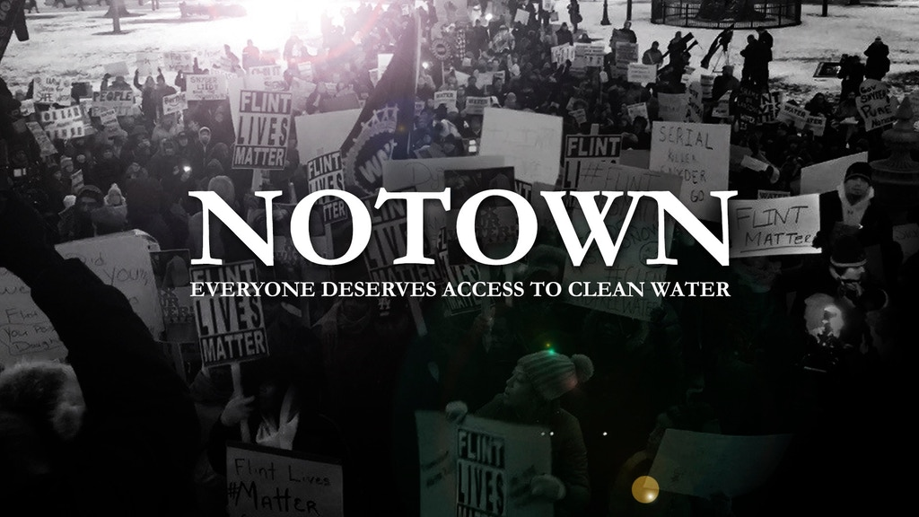 NOTOWN project video thumbnail
