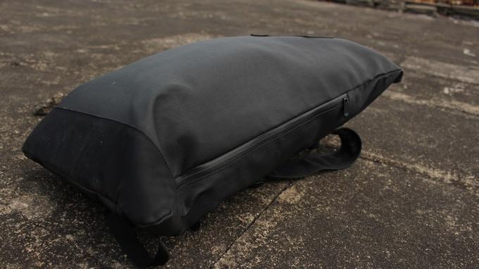 Bottom padding
