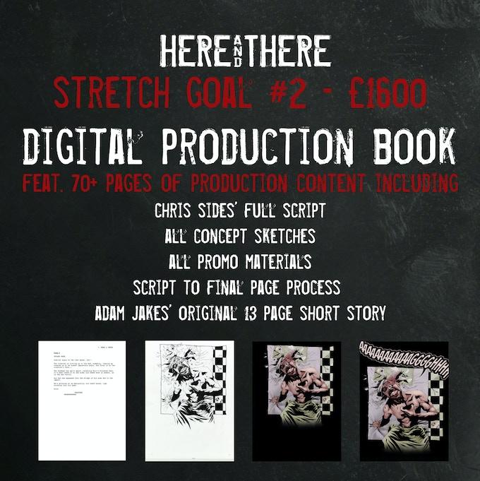 Digital Production Book