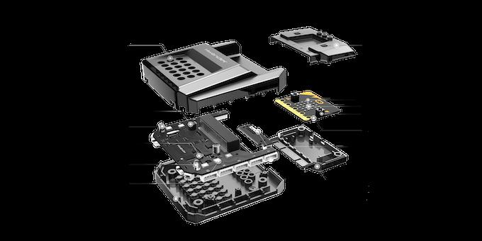 A full range of sensors