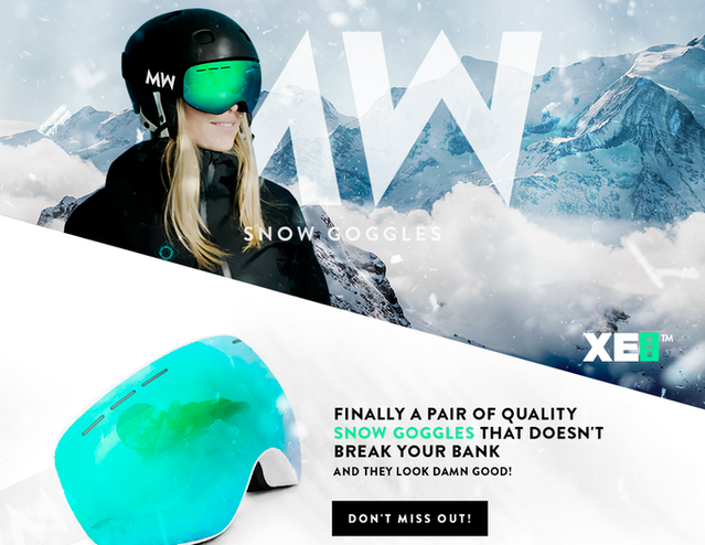 1702c1cfa28 Great quality ski and snowboard goggles. Designed in Copenhagen and  carefully manufactured to see you through all situations! CLICK HERE
