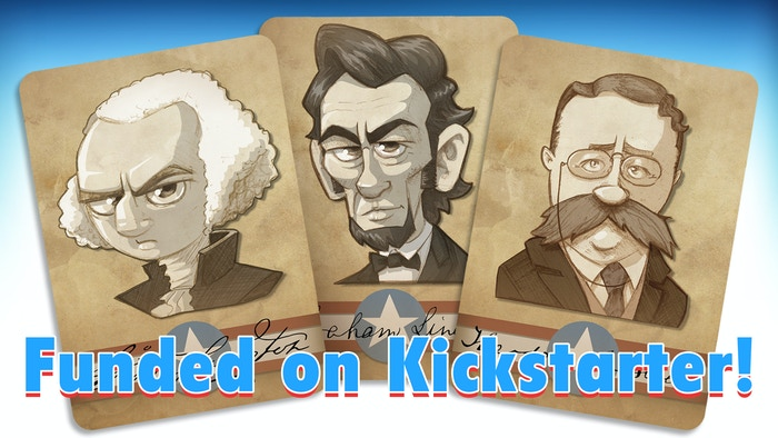 A set of 50 flashcards featuring the U.S. Presidents is the PERFECT teaching aid for the classroom AND home!