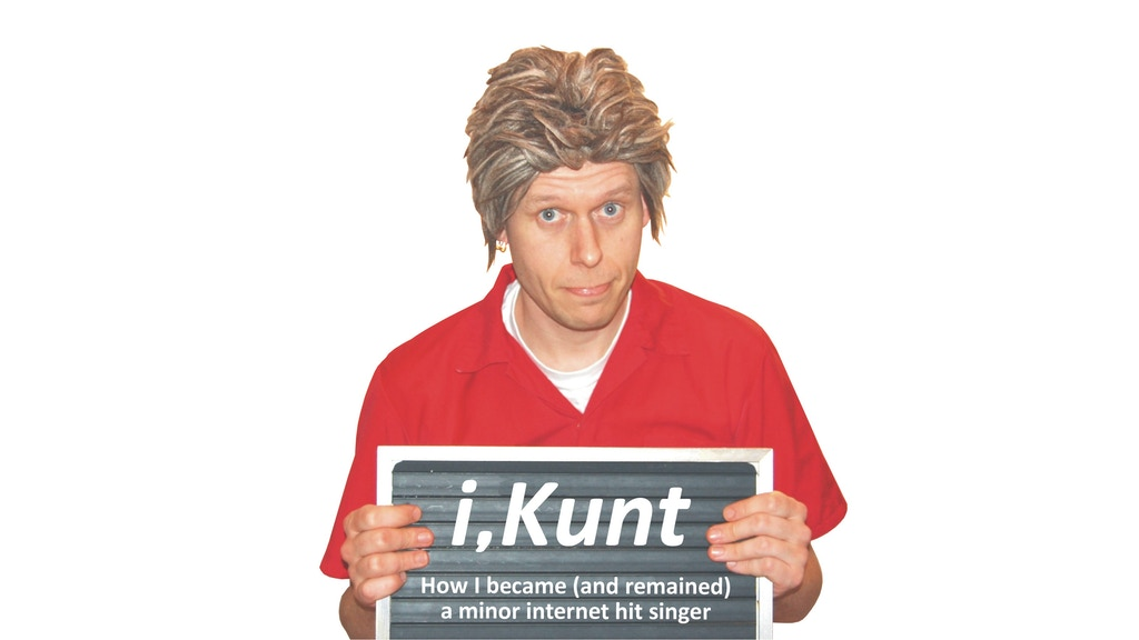 i, Kunt - the autobiography of Kunt and the Gang project video thumbnail