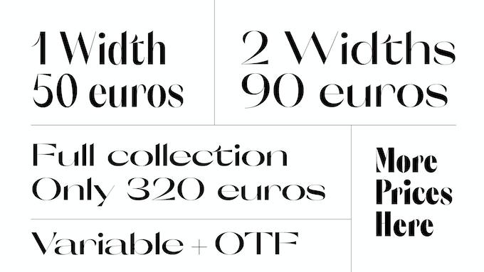 Orelo- Prices