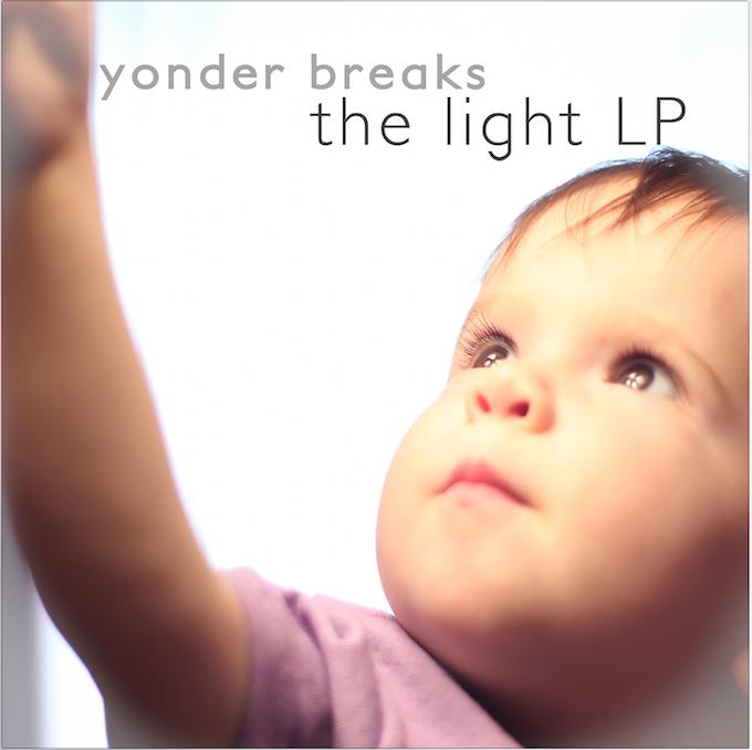 The album's spec cover.
