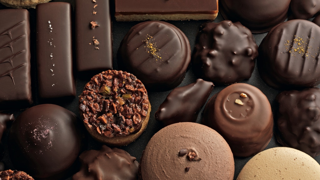 William Curley: The Ultimate Chocolate Boutique project video thumbnail