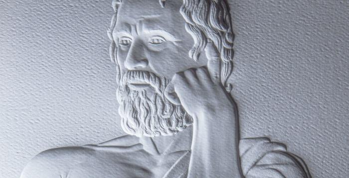 If Michelangelo made each book...