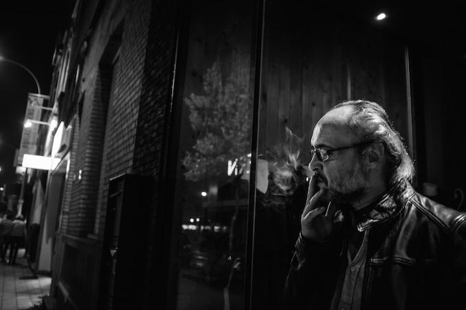 Marek Patrman - (c) Pieter De Vries Photography
