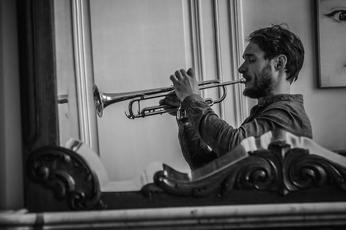 Sam Joris -(c) Pieter De Vries Photography