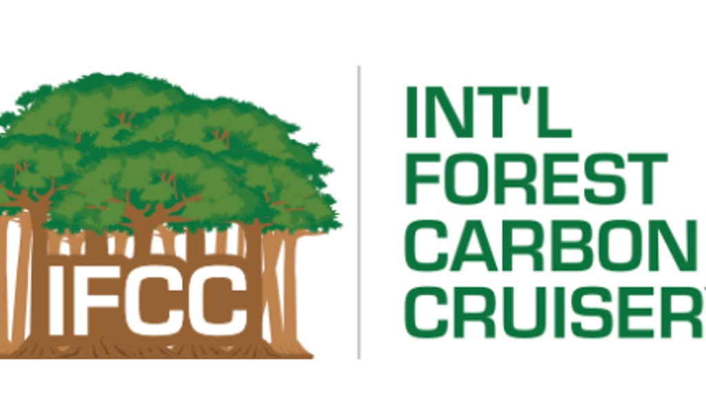 Project image for The International Forest Carbon Cruiser (IFCC):