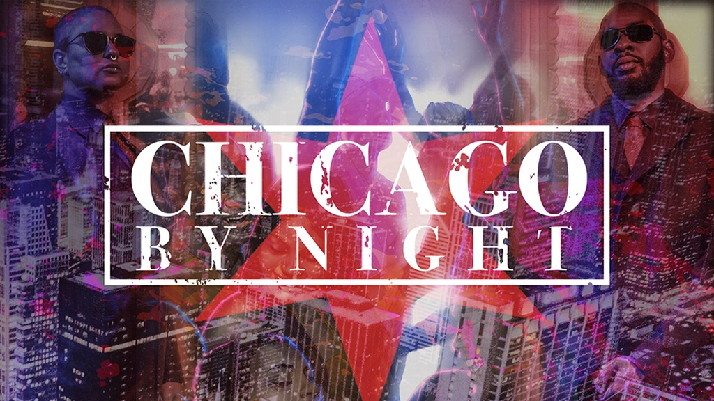 Chicago By Night For Vampire The Masquerade 5th Edition