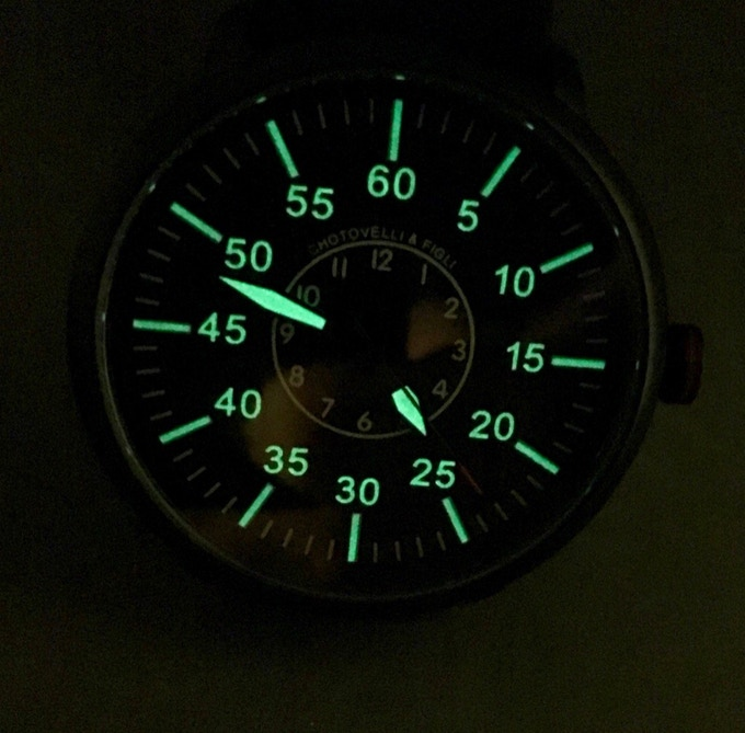 Flieger 1919  Lume-Shot