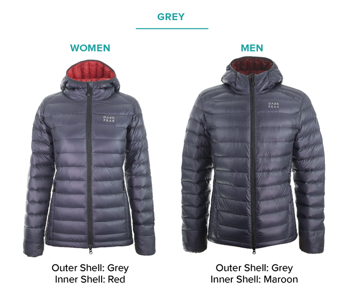 0ee4a278c NESSH Jacket: the warmest jacket in the world by Dark Peak — Kickstarter