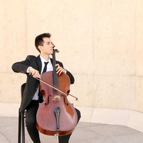 "Rajan composer will be the featured cellist on ""Rosalie"""
