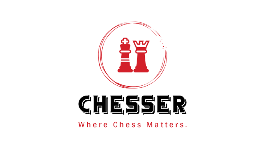 Project image for Chesser, play and make money.